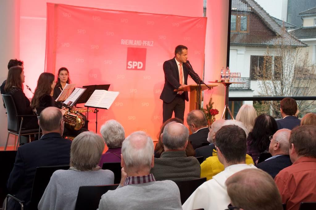 SPD-Bürgerewmpfang 2018 mit Sigmar Gabriel am 2. Dezember 2018 019
