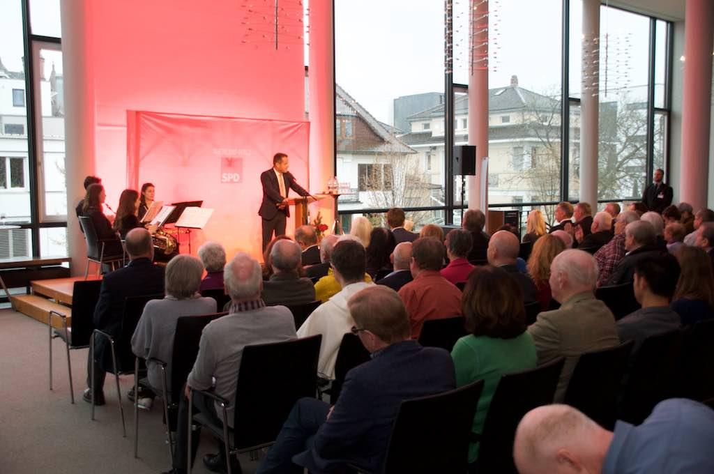 SPD-Bürgerewmpfang 2018 mit Sigmar Gabriel am 2. Dezember 2018 020