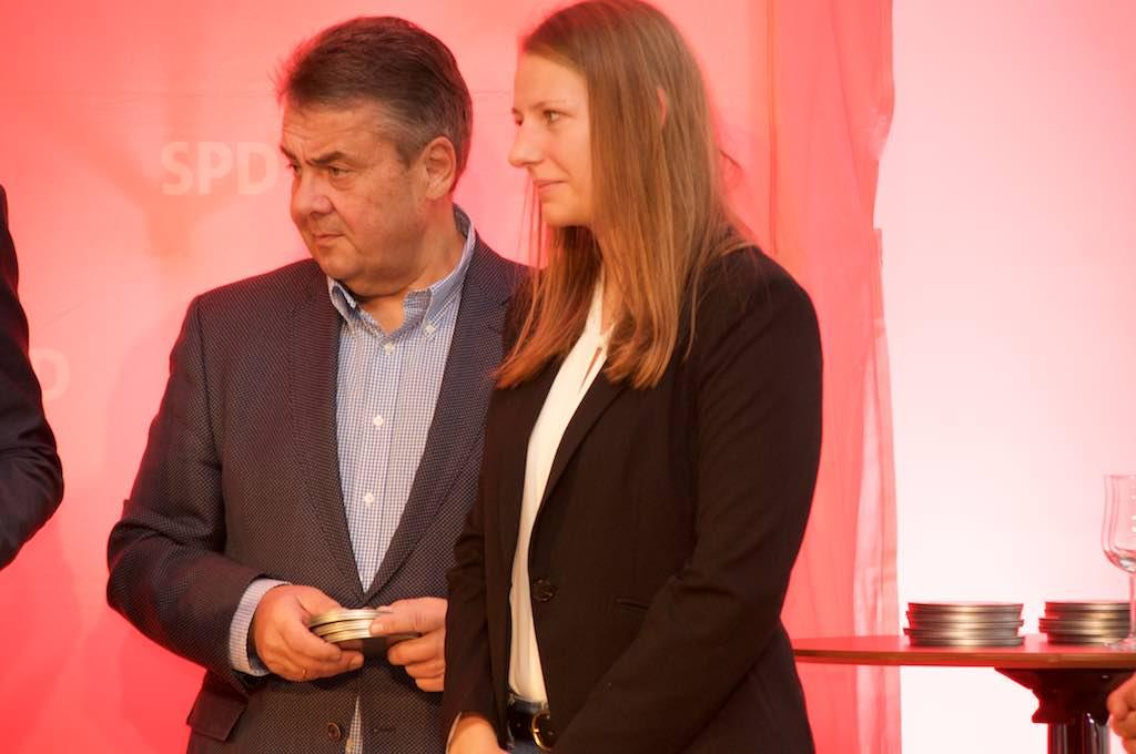 SPD-Bürgerewmpfang 2018 mit Sigmar Gabriel am 2. Dezember 2018 049