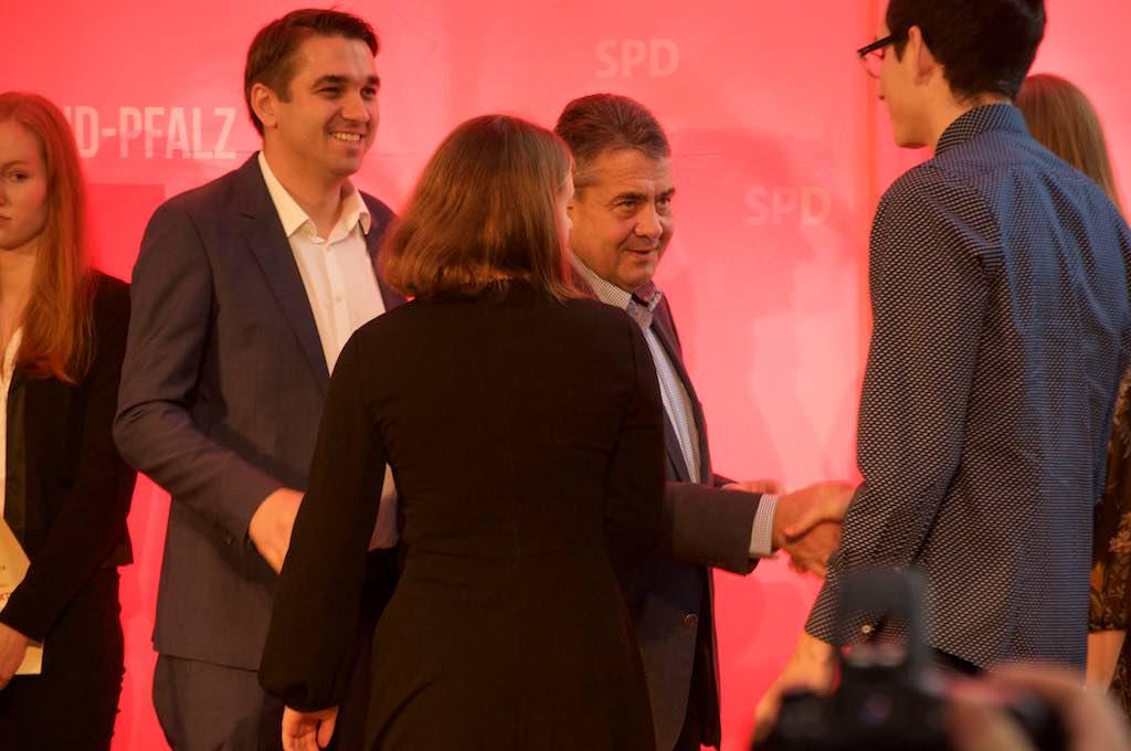 SPD-Bürgerewmpfang 2018 mit Sigmar Gabriel am 2. Dezember 2018 057