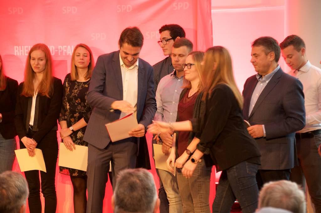SPD-Bürgerewmpfang 2018 mit Sigmar Gabriel am 2. Dezember 2018 072