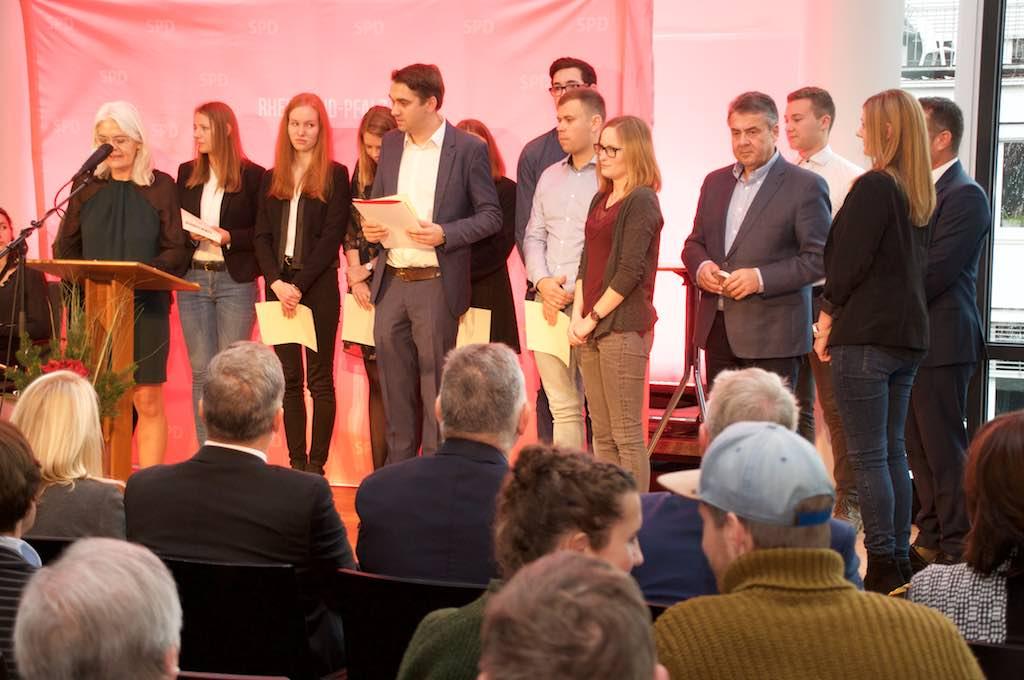 SPD-Bürgerewmpfang 2018 mit Sigmar Gabriel am 2. Dezember 2018 073
