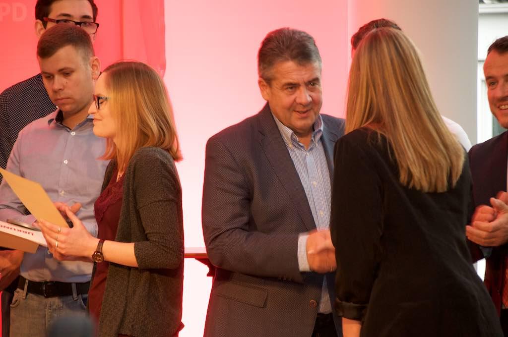 SPD-Bürgerewmpfang 2018 mit Sigmar Gabriel am 2. Dezember 2018 076