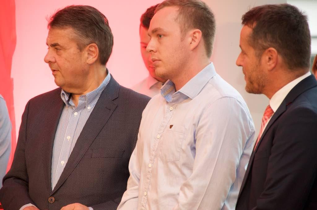 SPD-Bürgerewmpfang 2018 mit Sigmar Gabriel am 2. Dezember 2018 080