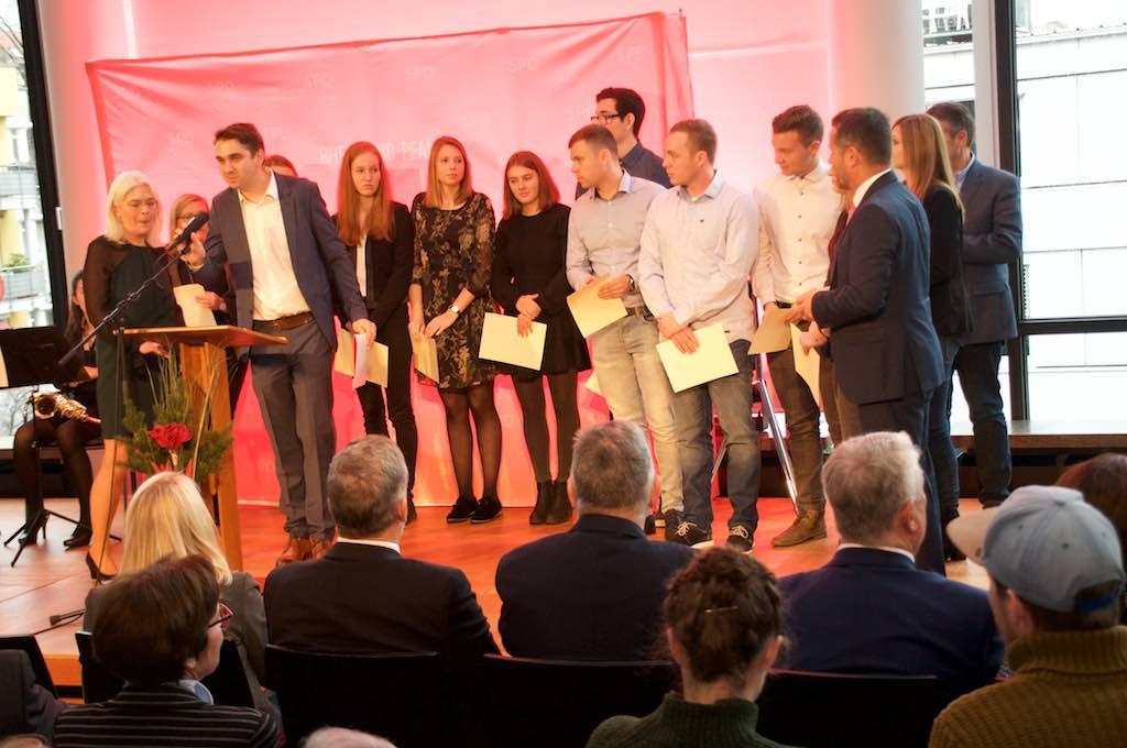 SPD-Bürgerewmpfang 2018 mit Sigmar Gabriel am 2. Dezember 2018 081