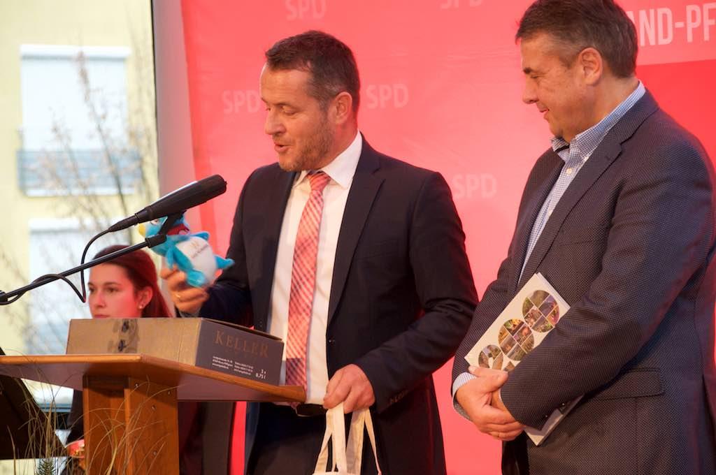 SPD-Bürgerewmpfang 2018 mit Sigmar Gabriel am 2. Dezember 2018 088