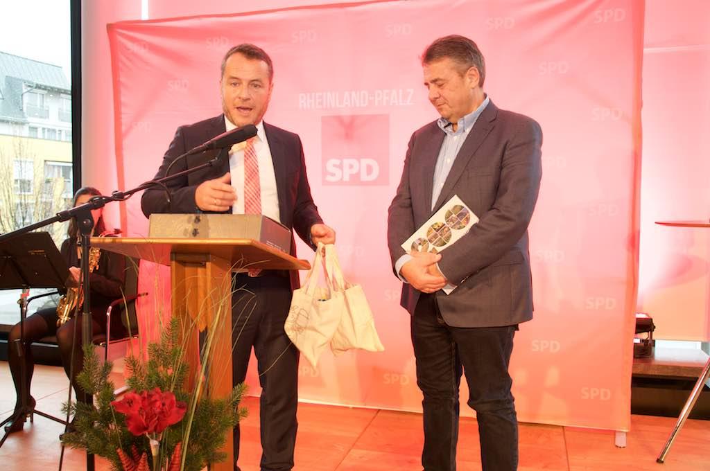 SPD-Bürgerewmpfang 2018 mit Sigmar Gabriel am 2. Dezember 2018 089