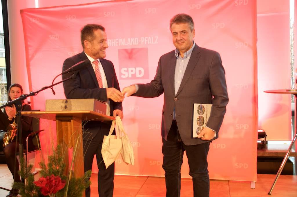 SPD-Bürgerewmpfang 2018 mit Sigmar Gabriel am 2. Dezember 2018 090