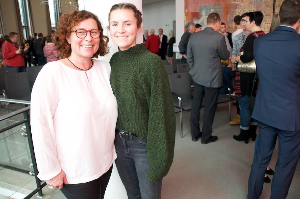 SPD-Bürgerewmpfang 2018 mit Sigmar Gabriel am 2. Dezember 2018 095