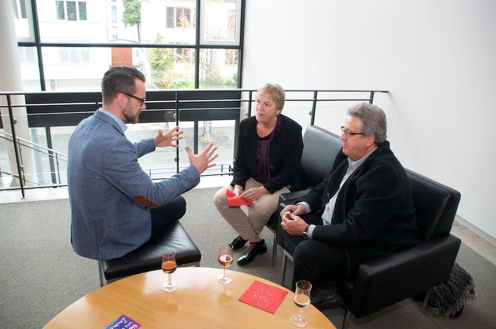 SPD-Bürgerewmpfang 2018 mit Sigmar Gabriel am 2. Dezember 2018 107