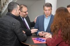SPD-Bürgerewmpfang 2018 mit Sigmar Gabriel am 2. Dezember 2018 001