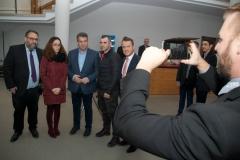 SPD-Bürgerewmpfang 2018 mit Sigmar Gabriel am 2. Dezember 2018 008