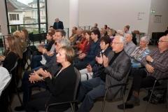 SPD-Bürgerewmpfang 2018 mit Sigmar Gabriel am 2. Dezember 2018 010