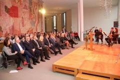 SPD-Bürgerewmpfang 2018 mit Sigmar Gabriel am 2. Dezember 2018 012