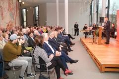 SPD-Bürgerewmpfang 2018 mit Sigmar Gabriel am 2. Dezember 2018 014