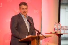 SPD-Bürgerewmpfang 2018 mit Sigmar Gabriel am 2. Dezember 2018 023