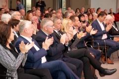 SPD-Bürgerewmpfang 2018 mit Sigmar Gabriel am 2. Dezember 2018 033