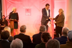 SPD-Bürgerewmpfang 2018 mit Sigmar Gabriel am 2. Dezember 2018 045