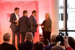 SPD-Bürgerewmpfang 2018 mit Sigmar Gabriel am 2. Dezember 2018 047