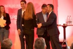 SPD-Bürgerewmpfang 2018 mit Sigmar Gabriel am 2. Dezember 2018 055
