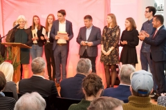 SPD-Bürgerewmpfang 2018 mit Sigmar Gabriel am 2. Dezember 2018 059