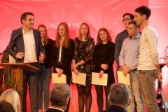 SPD-Bürgerewmpfang 2018 mit Sigmar Gabriel am 2. Dezember 2018 065