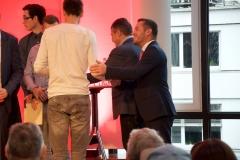 SPD-Bürgerewmpfang 2018 mit Sigmar Gabriel am 2. Dezember 2018 070