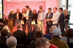 SPD-Bürgerewmpfang 2018 mit Sigmar Gabriel am 2. Dezember 2018 079