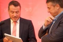 SPD-Bürgerewmpfang 2018 mit Sigmar Gabriel am 2. Dezember 2018 087