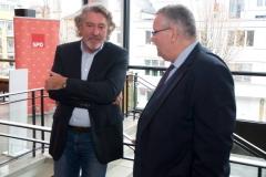 SPD-Bürgerewmpfang 2018 mit Sigmar Gabriel am 2. Dezember 2018 106