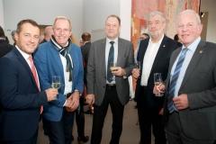 SPD-Bürgerewmpfang 2018 mit Sigmar Gabriel am 2. Dezember 2018 108