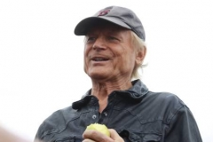 Terence Hill am 24. August 2018 in Worms 017