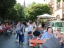 Wasserturmstraßenfest am 3. August
