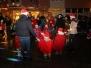 Weihnachtszauber pro Kibo am 14. Dezember