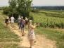 Weinwandern bei den Abenheimer Weintagen am 27. Mai 2018