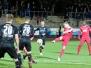 Wormatia - VfB Stuttgart II (0:1) am 16. März
