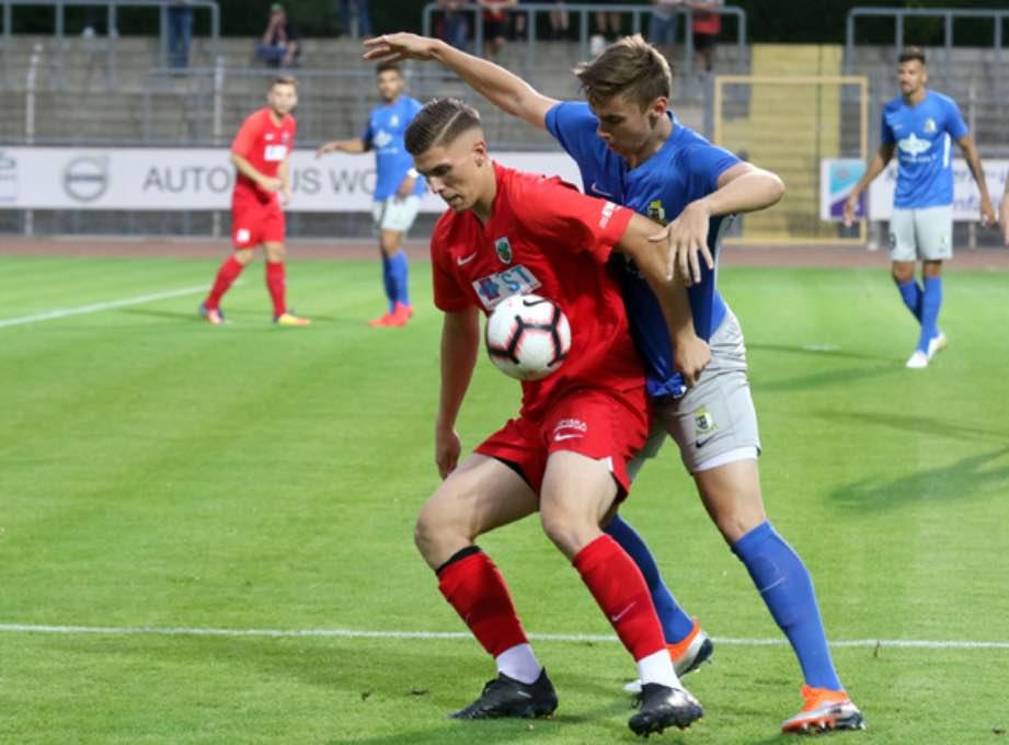 Wormatia Worms – Eintracht Trier 0-1 am 9. August 2019 002