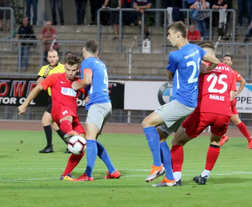 Wormatia Worms – Eintracht Trier 0-1 am 9. August 2019 006