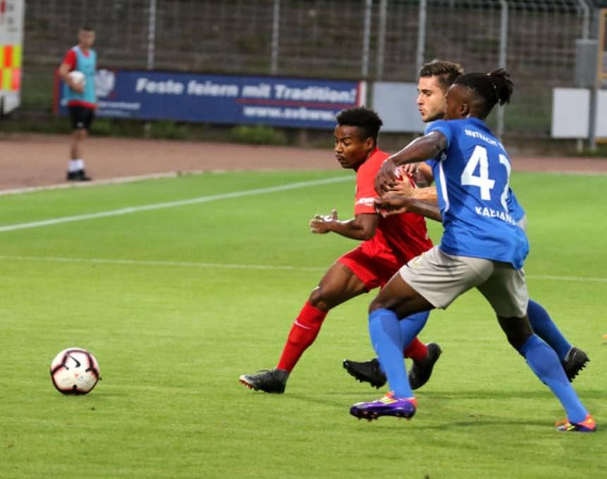 Wormatia Worms – Eintracht Trier 0-1 am 9. August 2019 012