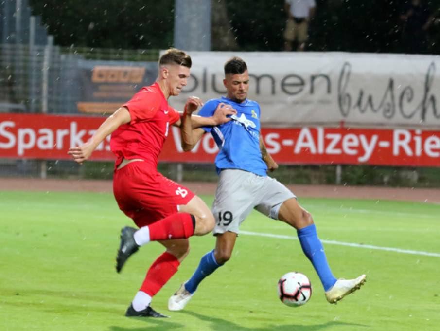 Wormatia Worms – Eintracht Trier 0-1 am 9. August 2019 017