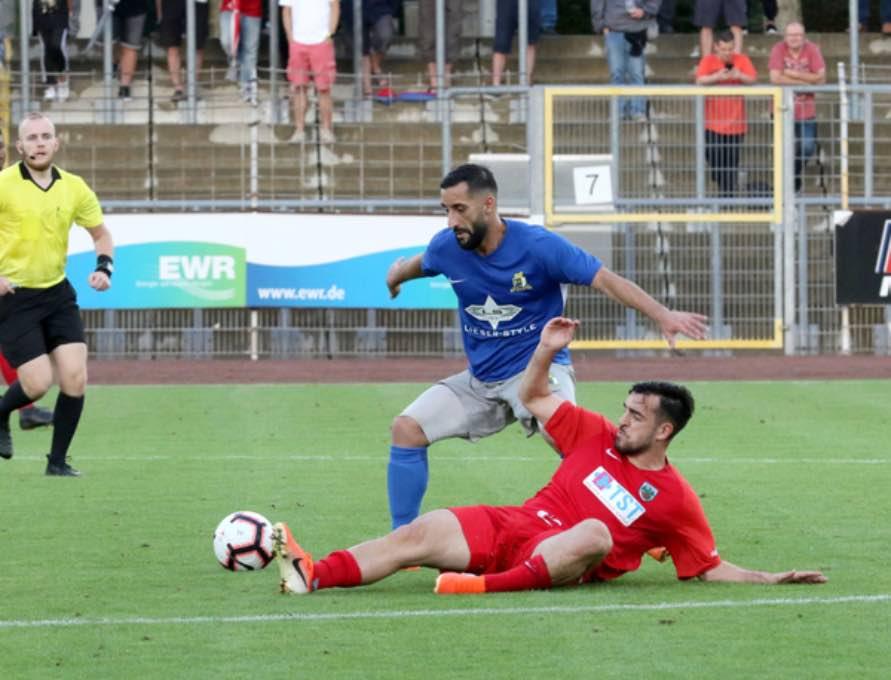Wormatia Worms – Eintracht Trier 0-1 am 9. August 2019 023