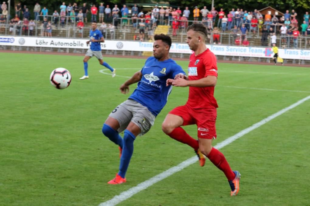 Wormatia Worms – Eintracht Trier 0-1 am 9. August 2019 030