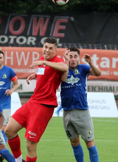 Wormatia Worms – Eintracht Trier 0-1 am 9. August 2019 031
