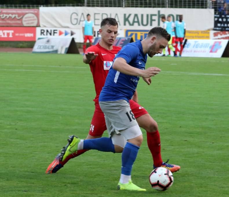 Wormatia Worms – Eintracht Trier 0-1 am 9. August 2019 035