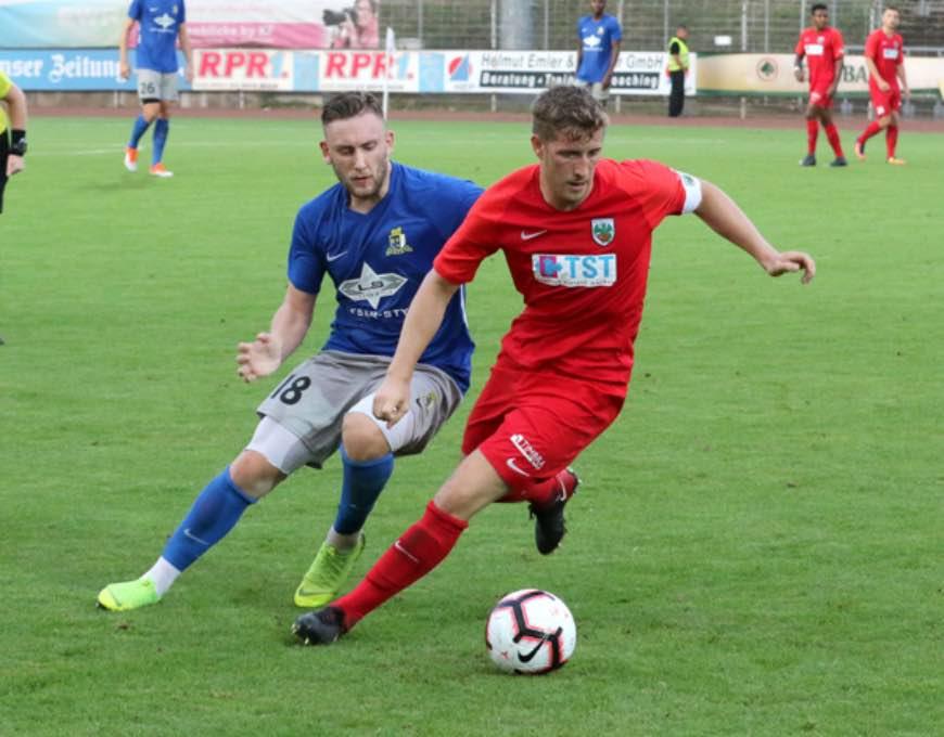 Wormatia Worms – Eintracht Trier 0-1 am 9. August 2019 037