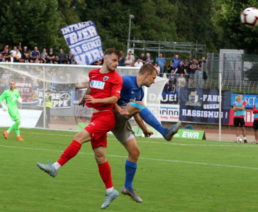 Wormatia Worms – Eintracht Trier 0-1 am 9. August 2019 052