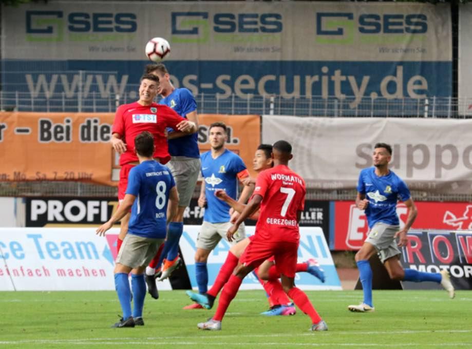Wormatia Worms – Eintracht Trier 0-1 am 9. August 2019 056