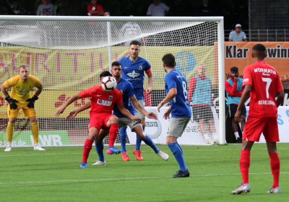 Wormatia Worms – Eintracht Trier 0-1 am 9. August 2019 057