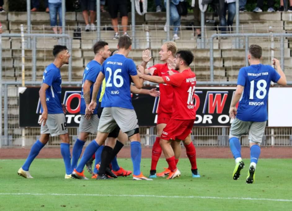 Wormatia Worms – Eintracht Trier 0-1 am 9. August 2019 058
