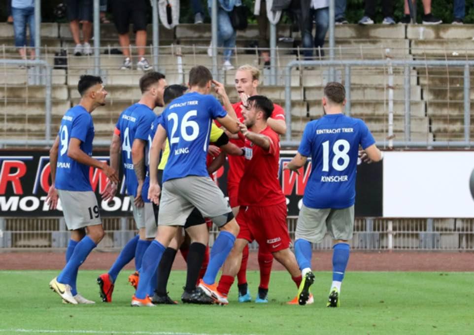 Wormatia Worms – Eintracht Trier 0-1 am 9. August 2019 059